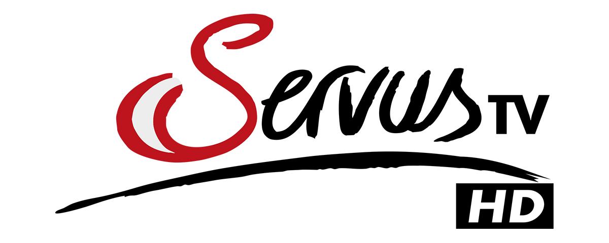Logo ServusTV