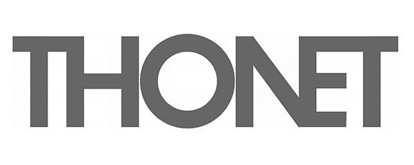 Logo Thonet