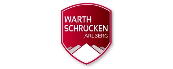 Logo Warth Schröcken