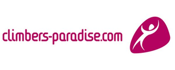 Logo Climbers Paradise
