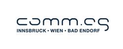 Logo CommAG
