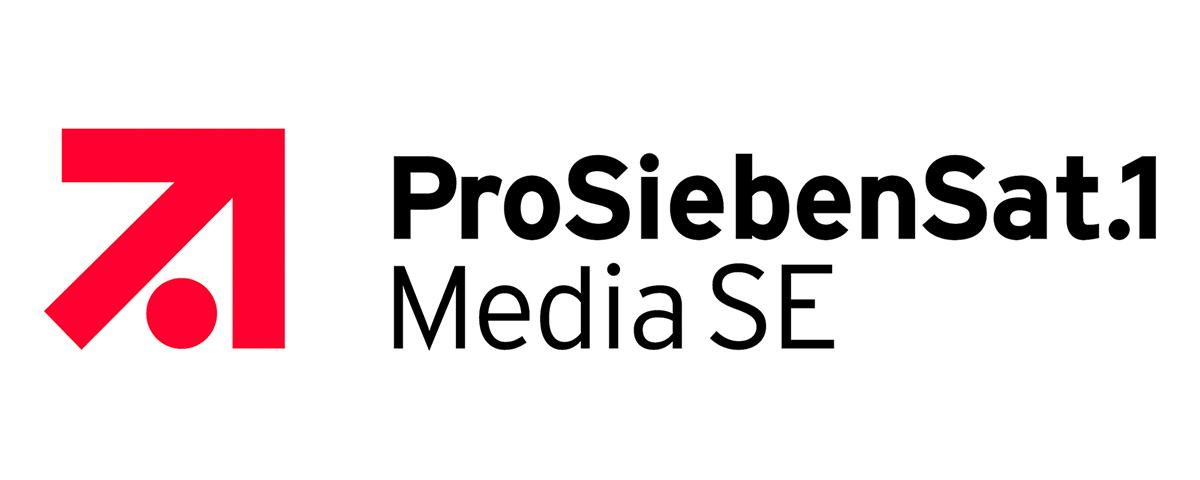 Logo ProSieben Sat1