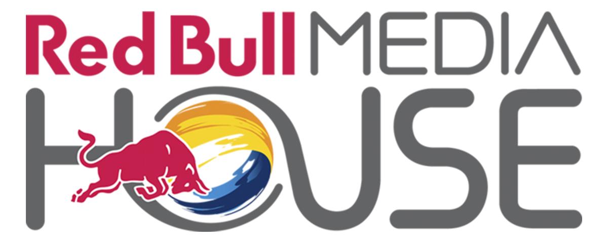 Logo Red Bull Media House