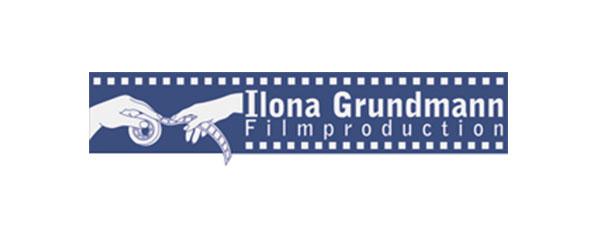 Logo Ilona Grundmann Filmproduction