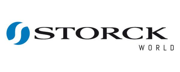 Logo Storck World